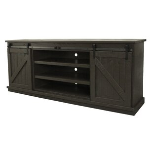 Gracie Oaks Mihika TV Stand for TVs up to 78