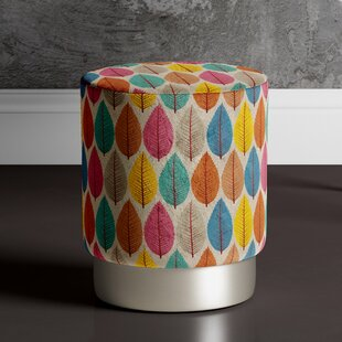 Ludlow Stool By Ebern Designs