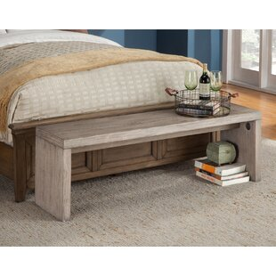 Origins by Alpine Fiji Wood Bench