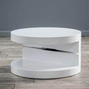 Starner Coffee Table by Ebern Designs