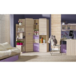 Crawford 5 Piece Bedroom Set By Isabelle & Max