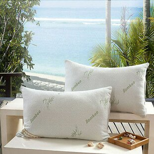 Gardea Rayon from Bamboo Memory Foam Pillow