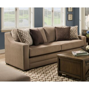 Tremont Sofa by Simmons Upholstery