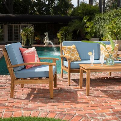 Brilliant Patio Conversation Sets Youll Love In 2019 Wayfair Evergreenethics Interior Chair Design Evergreenethicsorg
