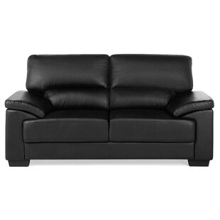 Vogar 2 Seater Loveseat by Bel..