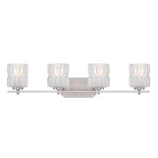 Buy luxury Valeta 4-Light Vanity Light By Designers Fountain