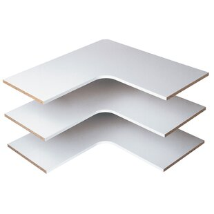 Corner Shelf (Set of 3)