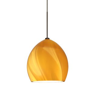 Besa Lighting Sprite 1 Bulb Mini Pendant