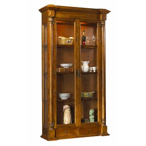 Pyrenees Curio Cabinet by French Heritage