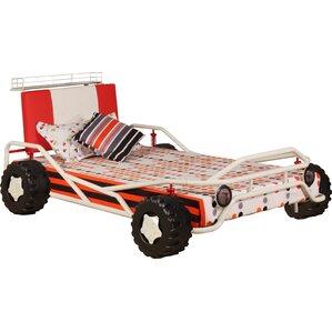 embrace toddler car bed