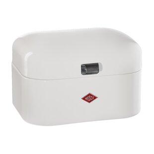Single Grandy Bread Box