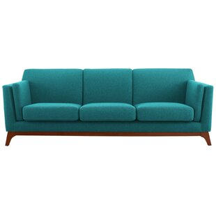 Downham Sofa by Corrigan Studio