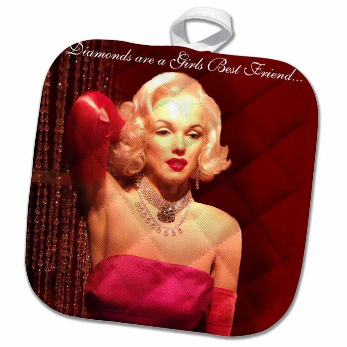 Marilyn Monroe The Original Material Girl Marilyn Monroe States \