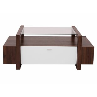 Wareham Coffee Table With Storage By 17 Stories