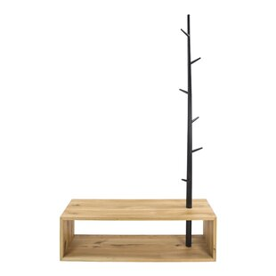 Mines Coat Stand By 17 Stories