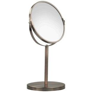 Cosmetic Mirror ByHome Basics