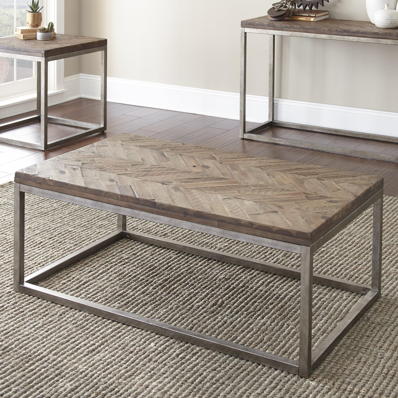 Terrific Modern Coffee Tables Allmodern Home Interior And Landscaping Eliaenasavecom