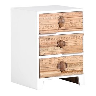 2 Drawer Chest By Bloomsbury Market