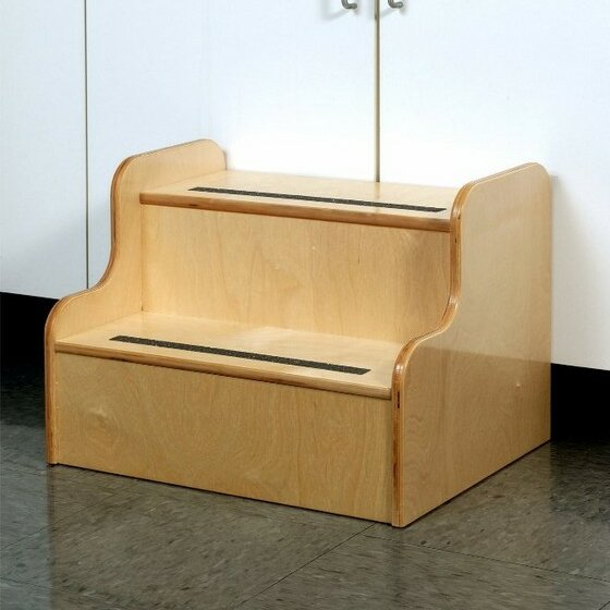 Swell Low Stairs Step Stool Uwap Interior Chair Design Uwaporg