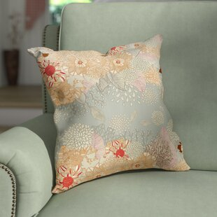 Mysliwiec Outdoor Throw Pillow