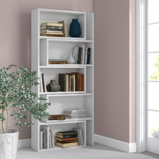 Elisabeth Bookcase By Wade Logan