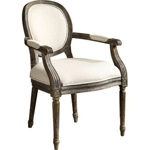 Truro Armchair by Three Posts