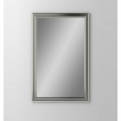 Find The Perfect Framed Recessed Medicine Cabinets Wayfair