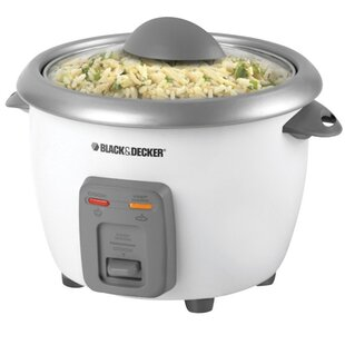 6 Cup Decker Rice Cooker