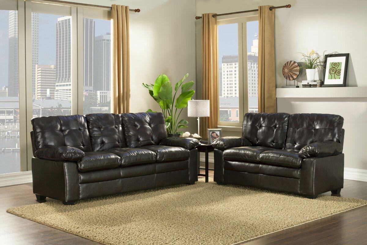 Inglenook Configurable Living Room Set