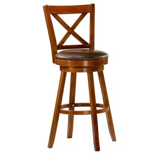 Inexpensive Ryland 29 Swivel Bar Stool by Mintra