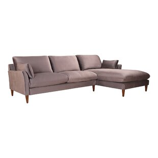Everly Quinn Creola Sectional