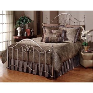 Doheny Panel Bed by Hillsd..