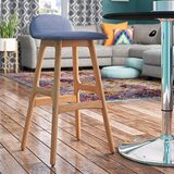 Holden 29 Bar Stool (Set of 2) by Corrigan Studio®