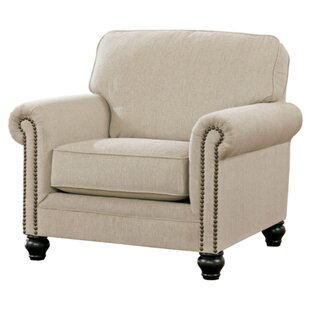 Darby Home Co Grote Armchair