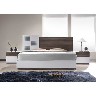 Orren Ellis Elida Platform Configurable Bedroom Set