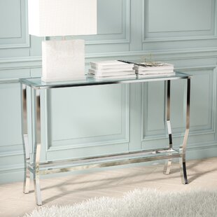 Anndale Console Table by W..