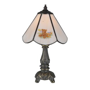 Teddy Bear 11.5 Table Lamp