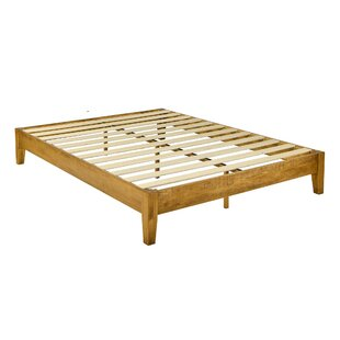 Melgoza 12 Platform Bed