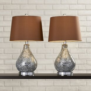 Mcgrew 26 Table Lamp (Set of 2)