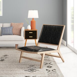 Where buy  Dromain Lounge Chair by Langley Street Reviews (2019) & Buyer's Guide