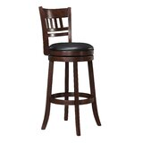 Counter & Bar Swivel Stool by Woodhaven Hill