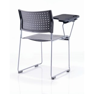 Stacking Dining Arm Chair By Symple Stuff