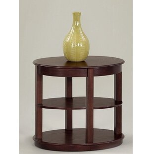 Wilhoite End Table by Dar by Home Co