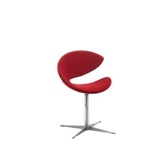 Twist Swivel Side Chair