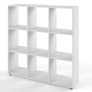 Booneville Bookcase By Mercury Row