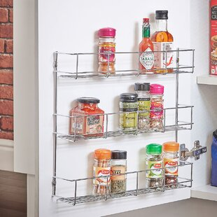 24 Jar Spice Rack