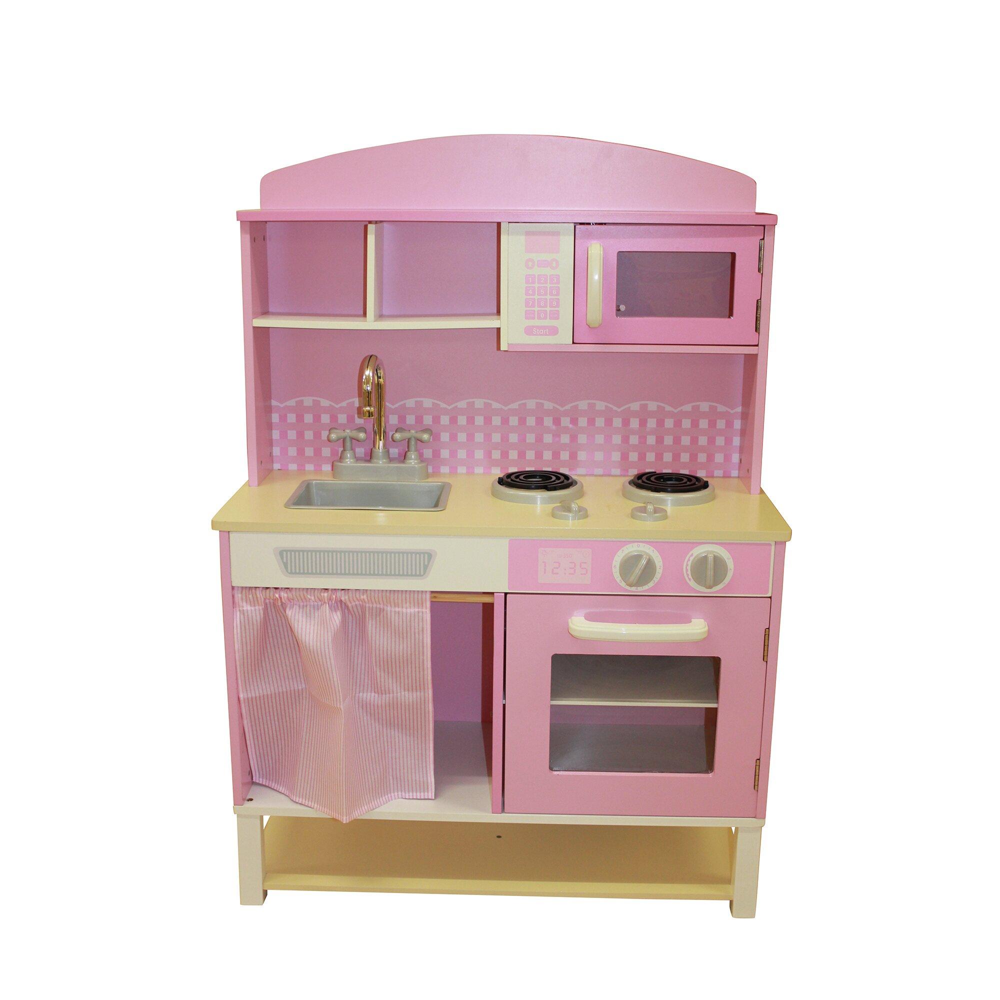 Liberty House Toys Kinderküche & Bewertungen