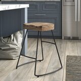 Charlie Bar & Counter Stool by Laurel Foundry Modern Farmhouse