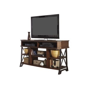 Antlers TV Stand by Loon Peak