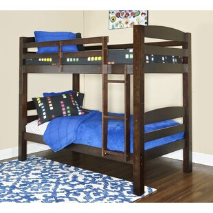 Jailyn Twin over Twin Bed